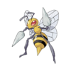 Характеристики покемона Beedrill #15