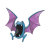Характеристики покемона Golbat #42