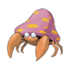 Характеристики покемона Parasect #47