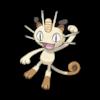 Характеристики покемона Meowth #52