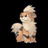 Характеристики покемона Growlithe #58