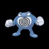 Характеристики покемона Poliwrath #62