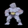 Характеристики покемона Machoke #67