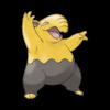 Характеристики покемона Drowzee #96