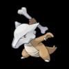 Характеристики покемона Marowak #105