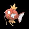 Характеристики покемона Magikarp #129