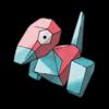 Характеристики покемона Porygon #137