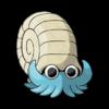 Характеристики покемона Omanyte #138