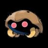 Характеристики покемона Kabuto #140