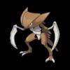 Характеристики покемона Kabutops #141