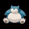 Характеристики покемона Snorlax #143
