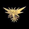 Характеристики покемона Zapdos #145