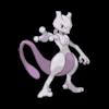 Характеристики покемона Mewtwo #150