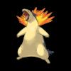 Характеристики покемона Typhlosion #157