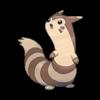 Характеристики покемона Furret #162