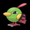 Характеристики покемона Natu #177