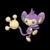 Характеристики покемона Aipom #190