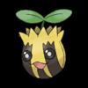 Характеристики покемона Sunkern #191