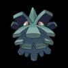 Характеристики покемона Pineco #204
