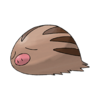 Характеристики покемона Swinub #220