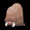 Характеристики покемона Piloswine #221