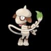 Характеристики покемона Smeargle #235
