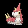 Характеристики покемона Wurmple #265