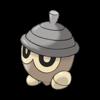 Характеристики покемона Seedot #273