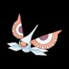 Характеристики покемона Masquerain #284