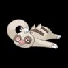 Характеристики покемона Slakoth #287