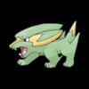 Характеристики покемона Electrike #309