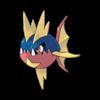 Характеристики покемона Carvanha #318