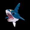Характеристики покемона Sharpedo #319