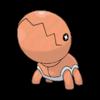 Характеристики покемона Trapinch #328