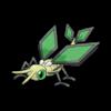 Характеристики покемона Vibrava #329