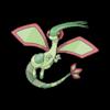 Характеристики покемона Flygon #330