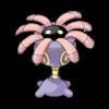 Характеристики покемона Lileep #345