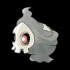 Характеристики покемона Duskull #355