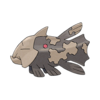 Характеристики покемона Relicanth #369
