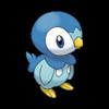 Характеристики покемона Piplup #393