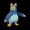 Характеристики покемона Prinplup #394