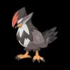Характеристики покемона Staraptor #398