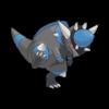 Характеристики покемона Rampardos #409