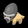 Характеристики покемона Shieldon #410