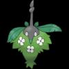 Характеристики покемона Wormadam #413