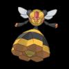 Характеристики покемона Vespiquen #416