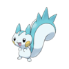Характеристики покемона Pachirisu #417