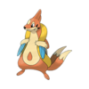 Характеристики покемона Floatzel #419