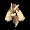 Характеристики покемона Lopunny #428