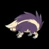 Характеристики покемона Skuntank #435